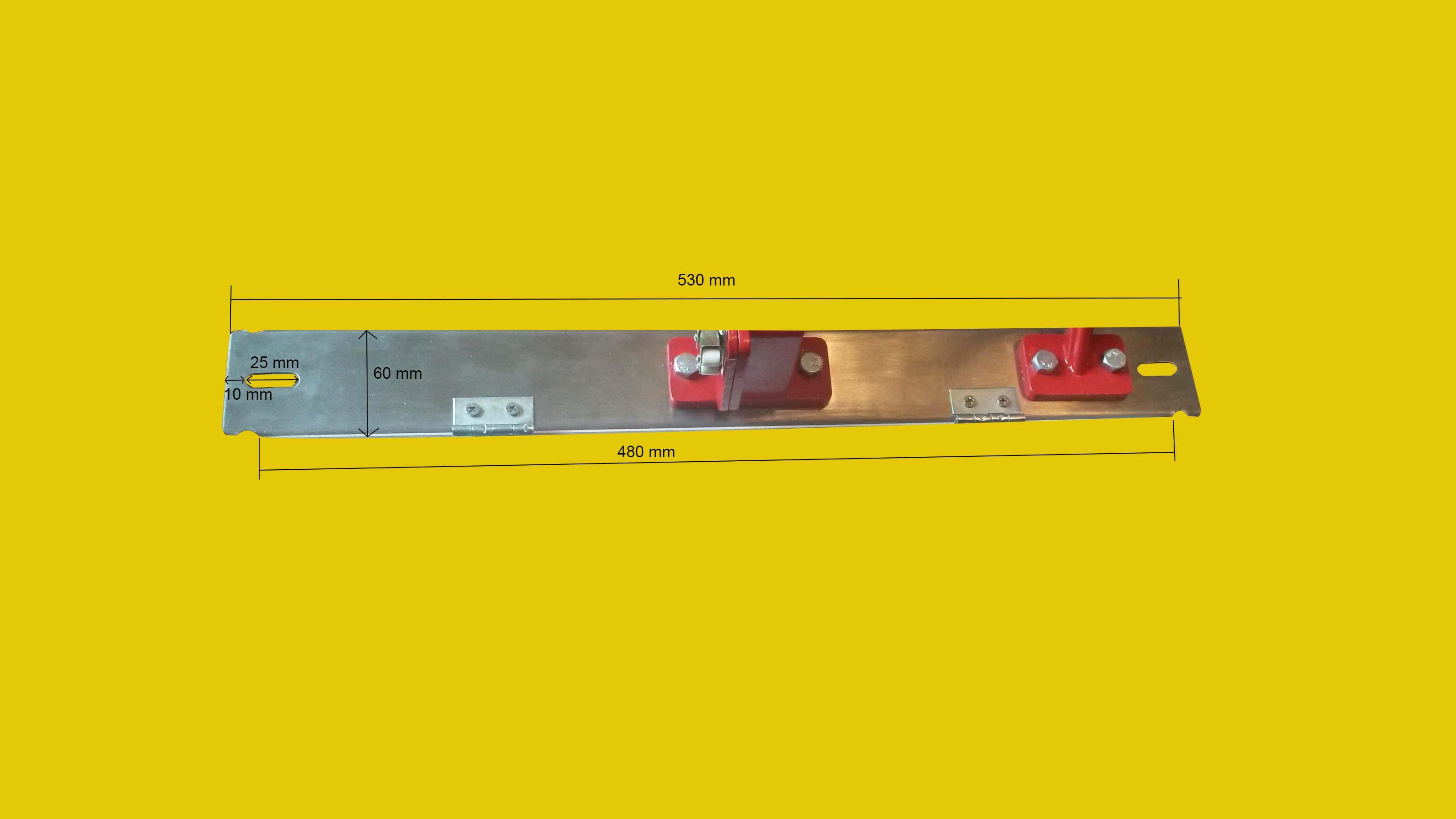 10 Stück Neodym Kegelmagnete Push Pins Pinnwand Büro Whiteboard Gelb 19x25 mm